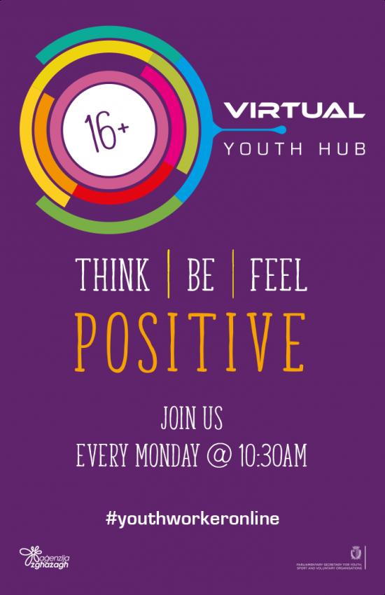 Virtual Youth Hub