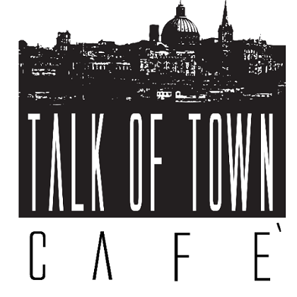 Talk of Town Cafe